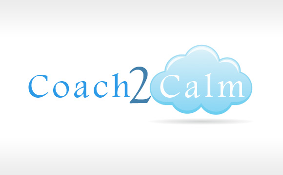 Coach2calm logo