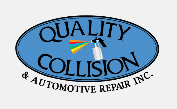 Quality Collision logo