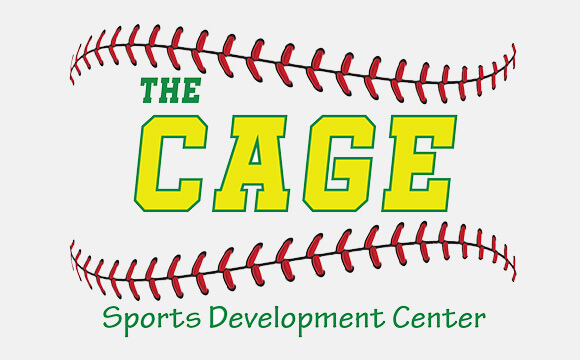 The Cage logo